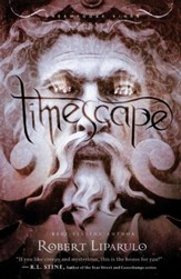 Timescape: Dreamhouse Kings, Book #4 - eBook