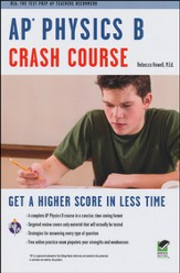 AP Physics B Crash Course