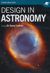 Design In Astronomy DVD