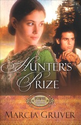 Hunter's Prize, Backwoods Brides Series #3