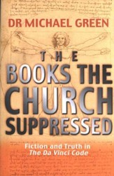 The Books the Church Suppressed: Fiction and Truth in The Da Vinci Code