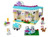 LEGO ® Friends Vet Clinic