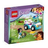 LEGO ® Friends Vet Ambulance