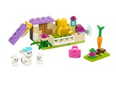 LEGO ® Friends Bunnies and Babies