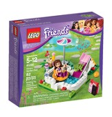 LEGO ® Friends Olivia's Garden Pool