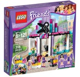 LEGO ® Friends Heartlake Hair Salon