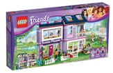 LEGO ® Friends Emma's House