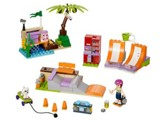 LEGO ® Friends Heartlake Skate Park