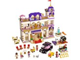 LEGO ® Friends Heartlake Grand Hotel