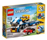 LEGO ® Creator Vehicle Transporter