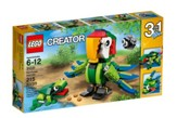 LEGO ® Creator Rainforest Animals