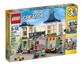 LEGO ® Creator Toy and Grocery Shop