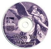 When You Miscarry Audio CD
