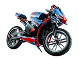 LEGO ® Technic Street Motorcycle