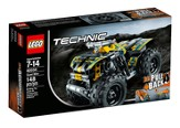 LEGO ® Technic Quad Bike