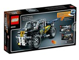 LEGO ® Technic Record Breaker