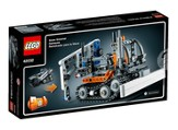 LEGO ® Technic Compact Tracked Loader