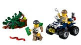LEGO ® City ATV Patrol