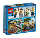 LEGO ® City Swamp Police Starter Set