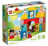 LEGO ® DUPLO ® My First Farm