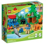 LEGO ® DUPLO ® Forest: Fishing Trip