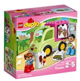 LEGO ® DUPLO ® Ice Cream Truck