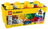 LEGO ® Classic Creative Brick Box Medium