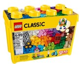 LEGO ® Classic Large Creative Brick Box