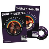 Shurley English Level 6 Kit - Slightly Imperfect