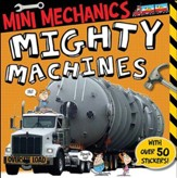 Mini Mechanics Fast and Mighty