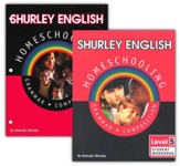 Shurley English Level 5 Kit