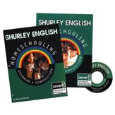 Shurley English Level 3 Kit - Slightly Imperfect