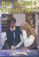 How to Treat a Wounded Spirit DVD