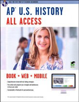 AP U.S. History All Access
