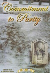 Commitment to Purity DVD