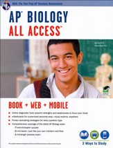 AP Biology All Access