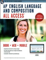 AP English Language and Composition All Access (AP)