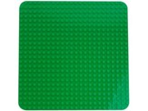LEGO ® DUPLO ® Large Green Building Plate