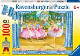Ballet World, 100 Piece Puzzle