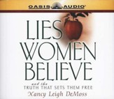 Lies Women Believe                - Audiobook on CD