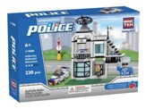 Small Police Station