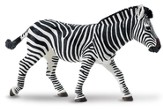 Wildlife Wonders Zebra