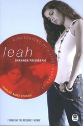 Leah: Confessions of a First Runner-Up, TrueLife Bible Studies