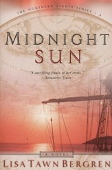 Midnight Sun, Northern Lights Series #3