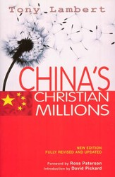 China's Christian Millions, Revised and Updated