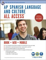 AP Spanish Language and Culture All Access