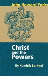 Christ & the Powers