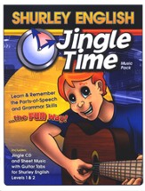 Jingle Time Music Pack Levels 1 & 2