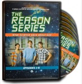 The Reason Series 5 DVD Set