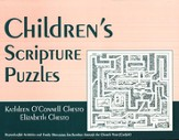 Children's Scripture Puzzles